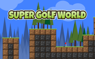 Super Golf World