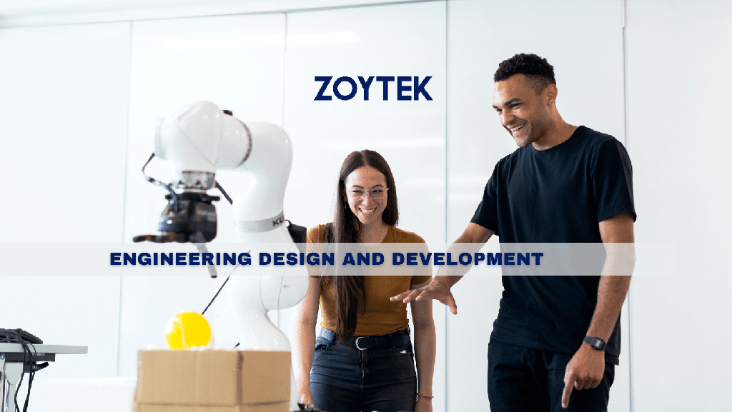 Zoytek Engineering Design and Development