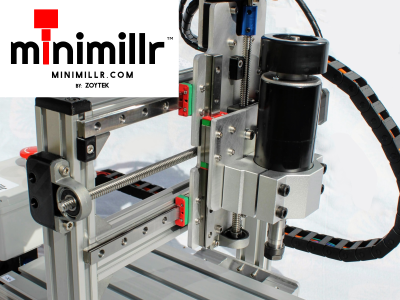 4015PRO cnc mill router