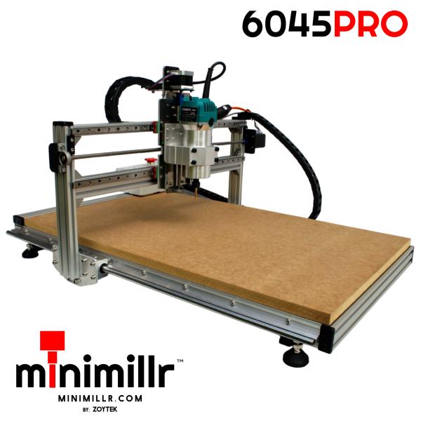 6045PRO milling machine